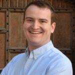 Portrait of Mark Johnson, board affiliate member